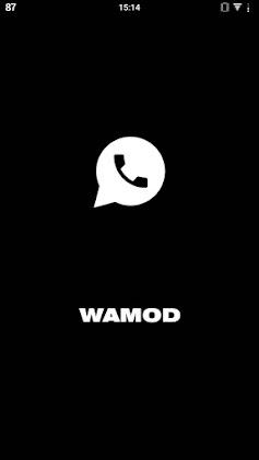 WhatsApp MOD v.1.0.7.3 Apk
