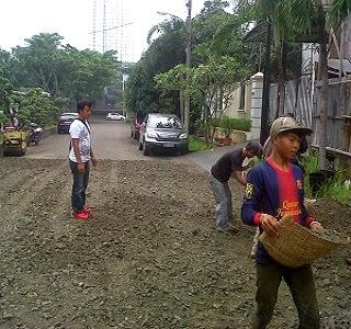 Pembuatan Jalan Aspal, Pembuatan Jalan, Jasa Pengaspalan Jalan