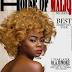 Olajumoke Orisaguna All Dolled Up For House Of Maliq Magazine Cover