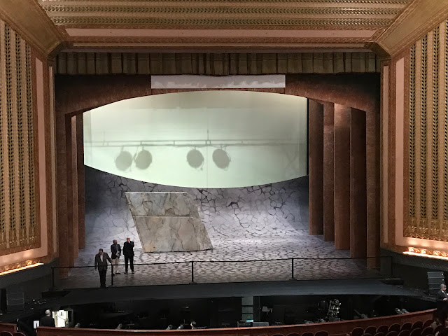 Lyric Opera Box Seats