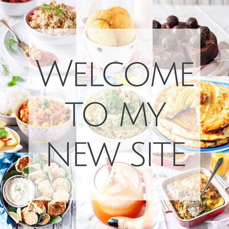 Hi, I'm Loretta and I love cooking simple, easy, and healthy meals. My favourite meal of the day is breakfast so you'll see many pancakes. Cooking and baking shouldn't be complicated, let me show you how.