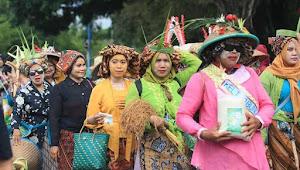 Pawai Budaya Bakal Jadi Agenda Tahunan di Banjarbaru