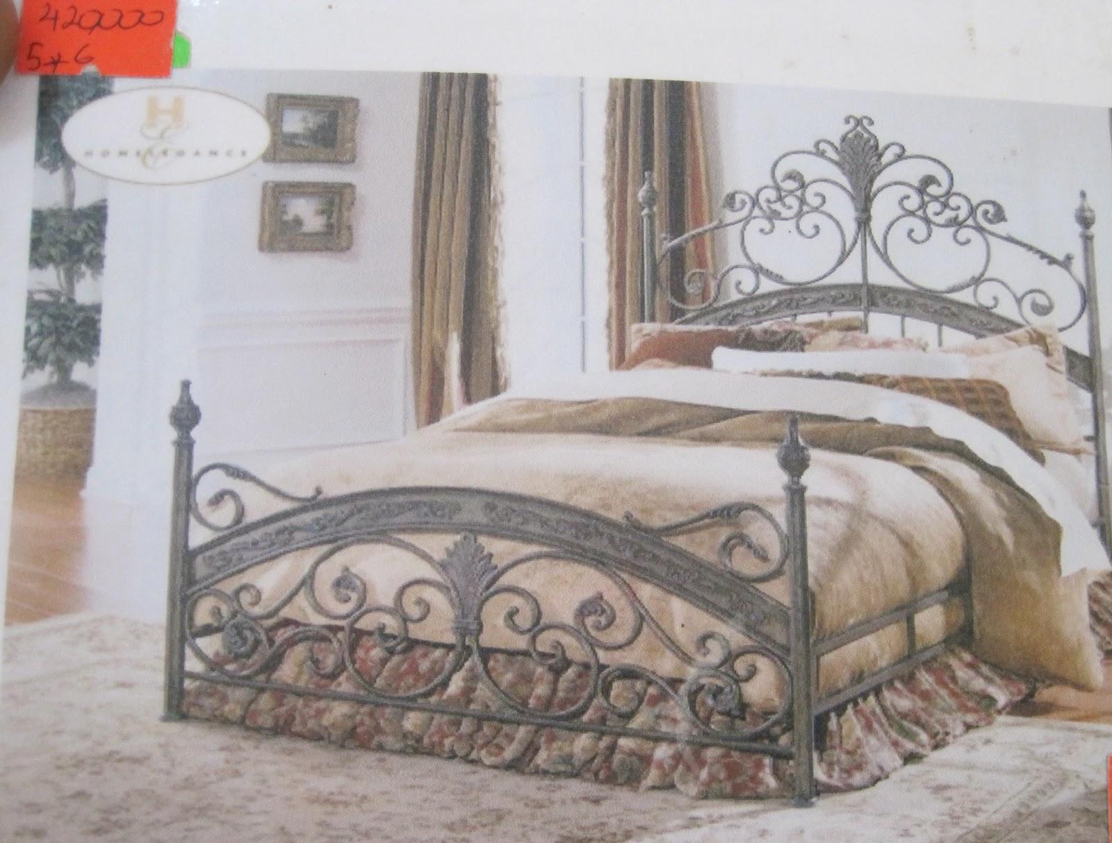"""METAL BEDS DESIGNS - KARIBU UWEKE """"ORDER"""" YAKO @ Fancy ..."""
