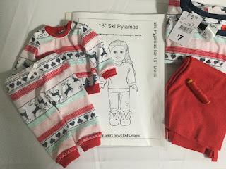 valspierssews doll clothes patterns