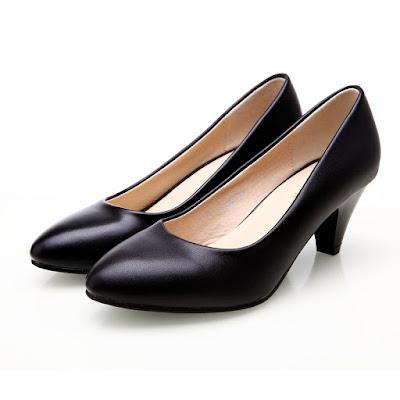 Pump Shoes yang Juga Cocok Untuk Kegiatan Kerja