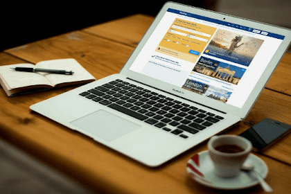 4 Recommended Online Travel Booking Sites to Choose
