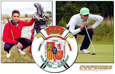 Golf Aranjuez Copa del Rey