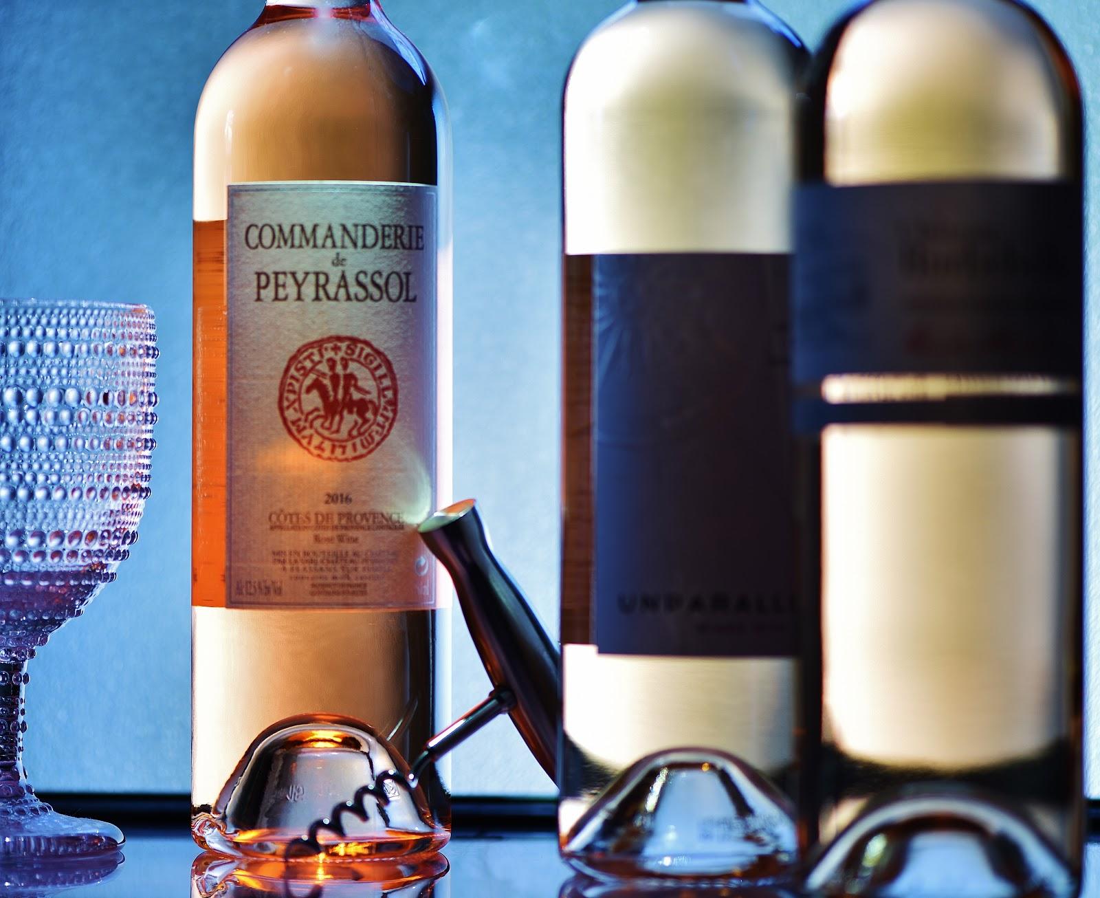 new hampshire wine man chateau peyrassol 2016 commanderie de peyrassol c tes de provence ros. Black Bedroom Furniture Sets. Home Design Ideas