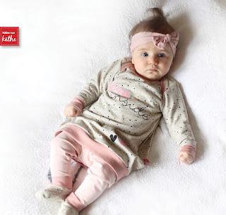 Baby-Feli von Rosarosa