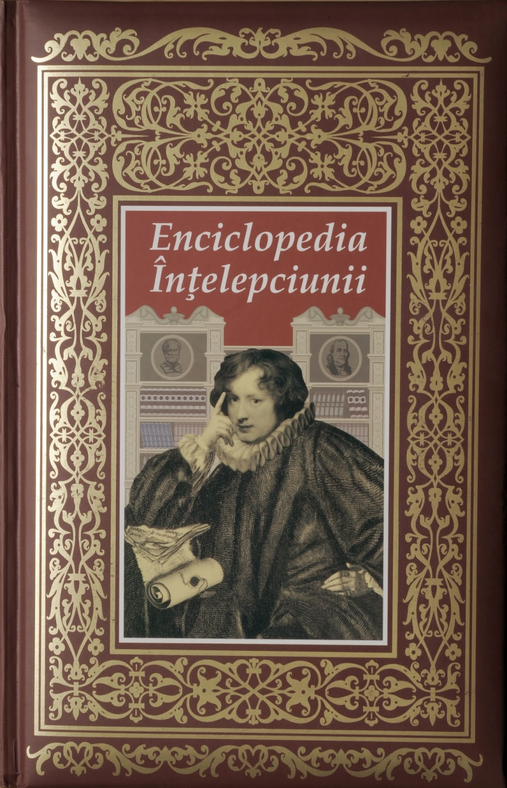 Enciclopedia Intelepciunii - Editura Roossa