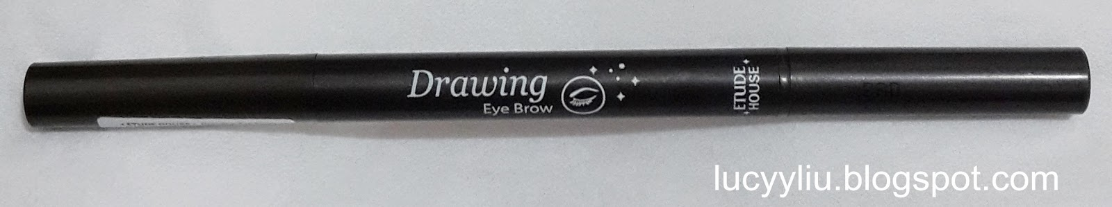 Etude House Drawing Eye Brow #1 Dark Brown