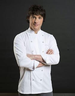 #chef, #Jordi Cruz, #gastronomia, #cerveza, #San Miguel