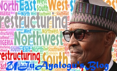 Buhari to address restructuring in second term – VON-DG