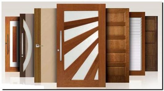 Mengenal dan memilih jenis-jenis kayu terbaik untuk Kusen Rumah