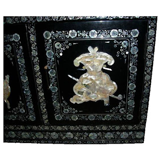e commerce tips and suggestions for your online business Black Lacquer Curio Cabinet Greek China Cabinet Black Laquer