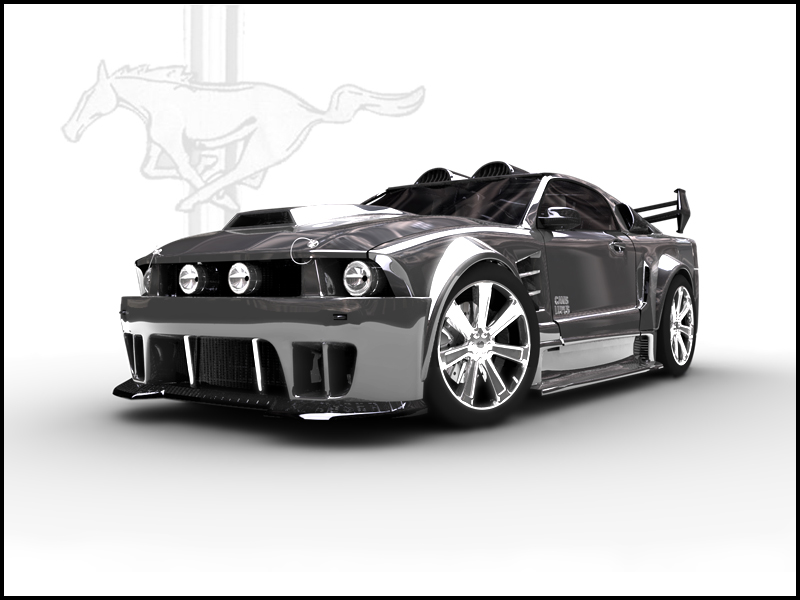 World Of Cars Ford Mustang Gt Images