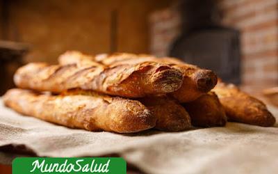 Pan de centeno para cuidar la salud