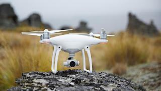 Daftar Harga Drone Dji Terbaru Tahun 2017