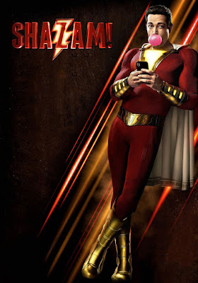 Shazam! 2019 Custom HD Dual Latino Cam