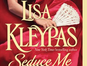 Book Review: Seduce Me at Sunrise (The Hathaways #2) by Lisa Kleypas
