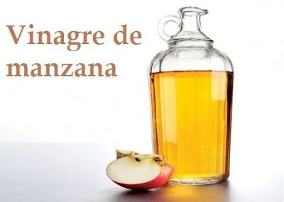 vinagre de manzana para la vesicula