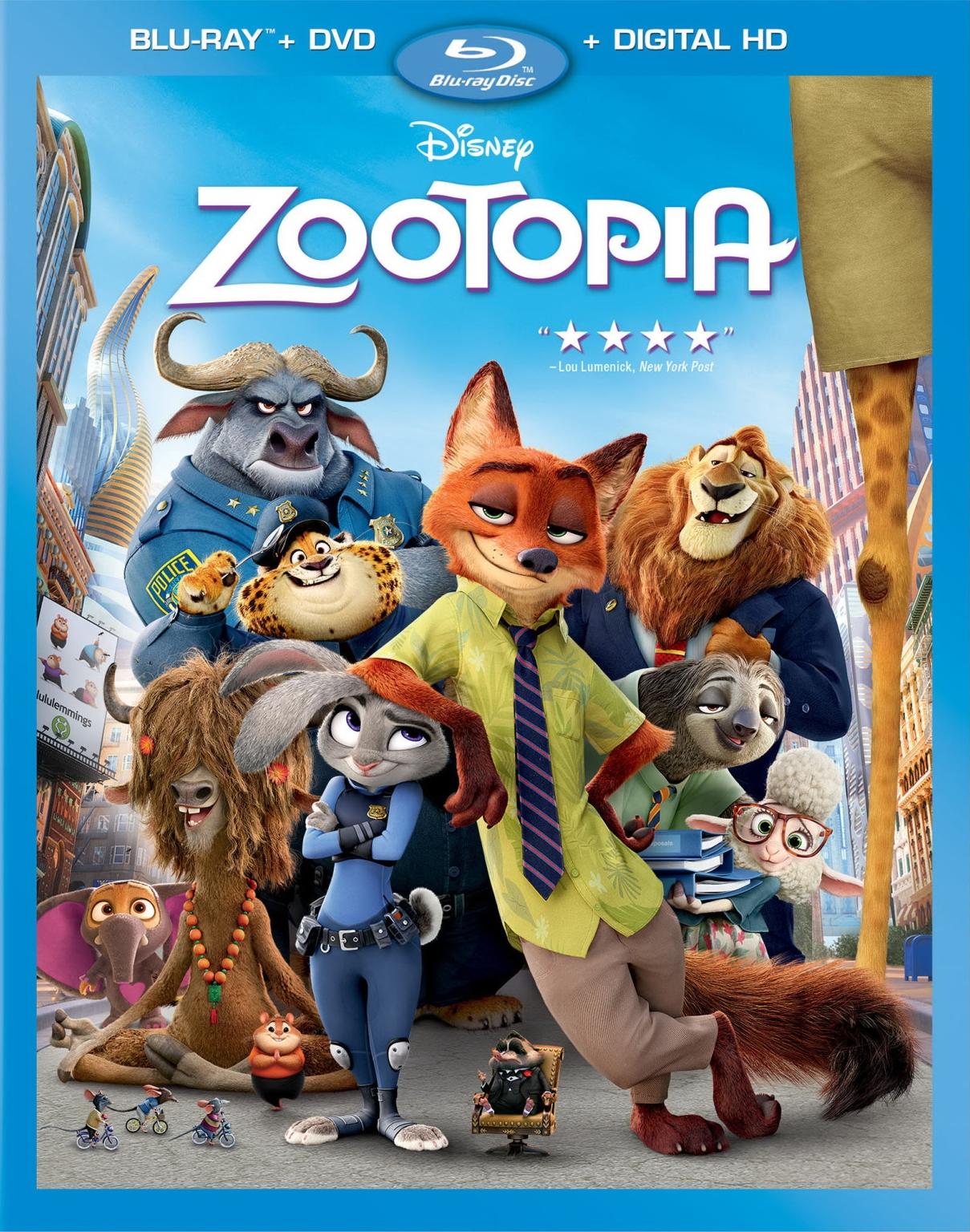 zootopia full movie in hindi 2016 hd