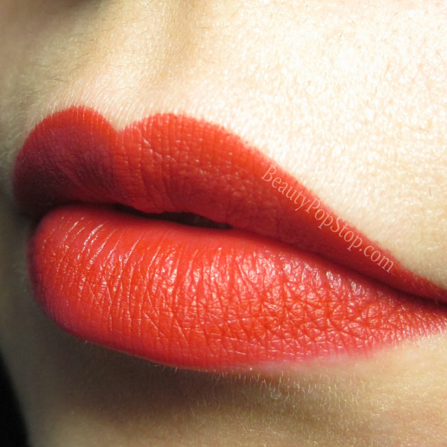OCC Cosmetic Colour Pencil in NSFW for valentine's day best red lipstick