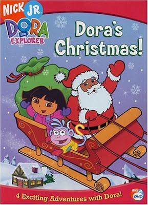 Dora's Christmas [Latino]