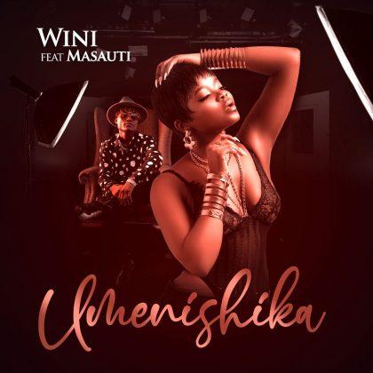 Download Audio | Wini ft Masauti - Umenishika