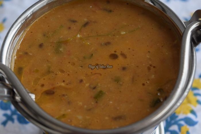 Amritsari-Dhabe-Ki-Dal-Recipe-Punjabi-Chilkewali-Dal-Magic-of-Indian-Rasoi-Priya R