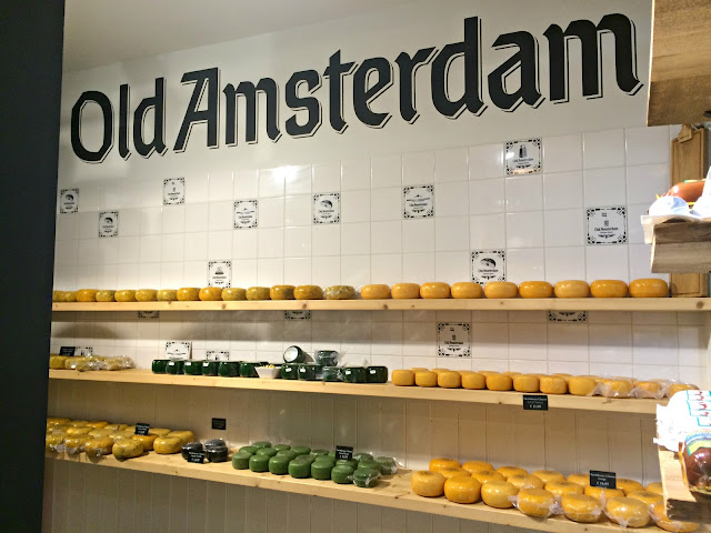 Old Amsterdam Cheese Shop