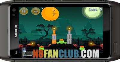 Download angry birds 1. 06(3) / 1. 6. 3 mine and dine update for.