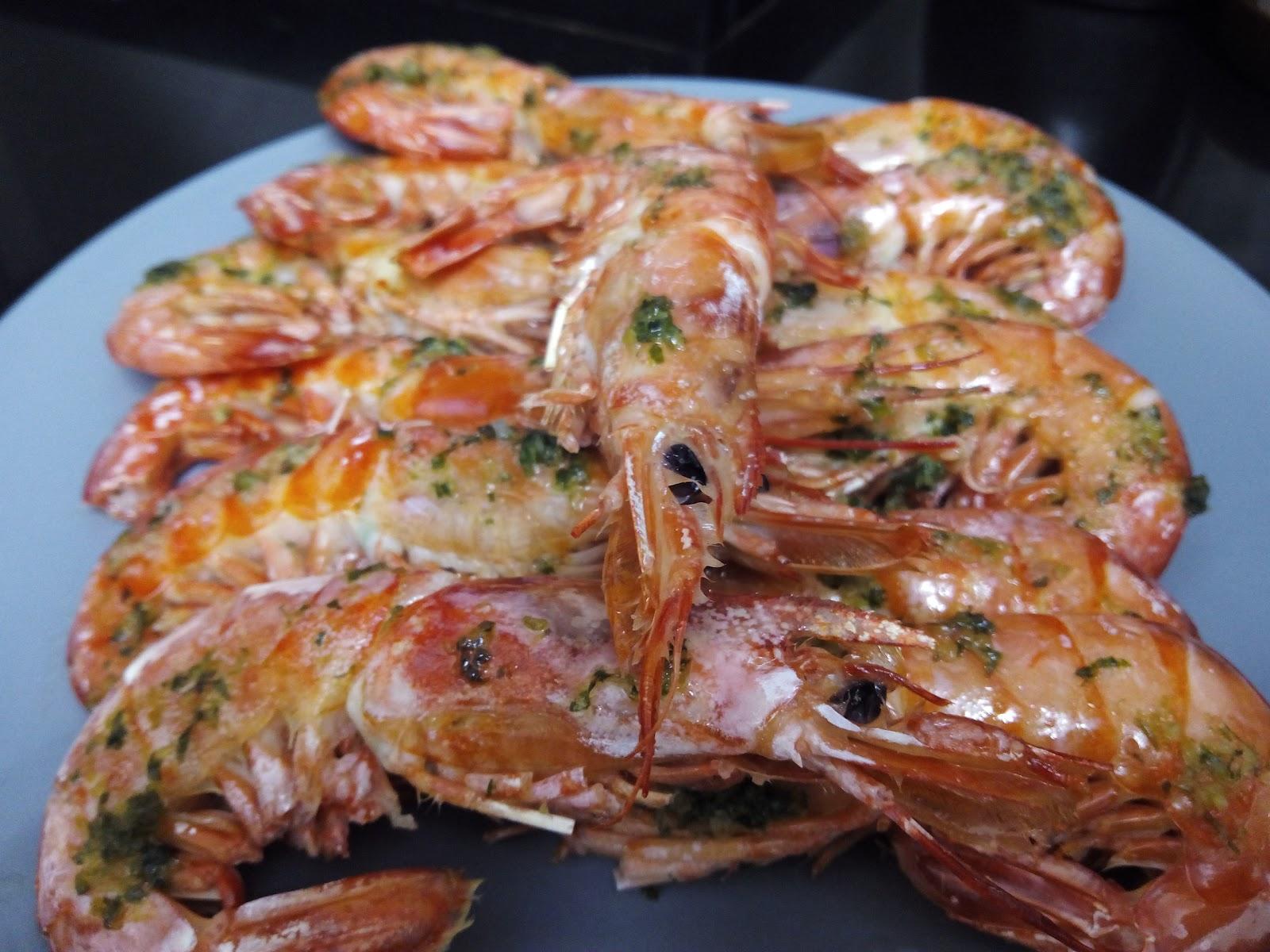 Cocina con rachel langostinos al horno - Racholas cocina ...