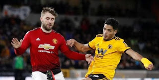 Wolverhampton vs Manchester United 2-1 Full Highlights