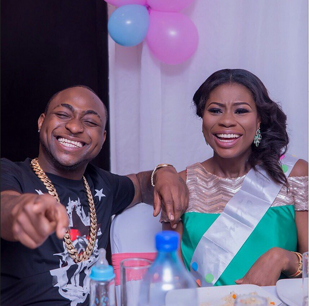 Is She Human? Nigerians React To Sophia Momodu's Gesture To 'Childish & Rude' Davido… See Her Post!