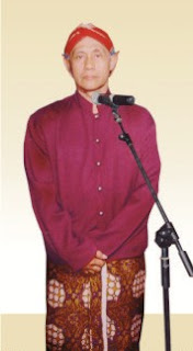 BELAJAR MC BAHASA JAWA (PRANATACARA)