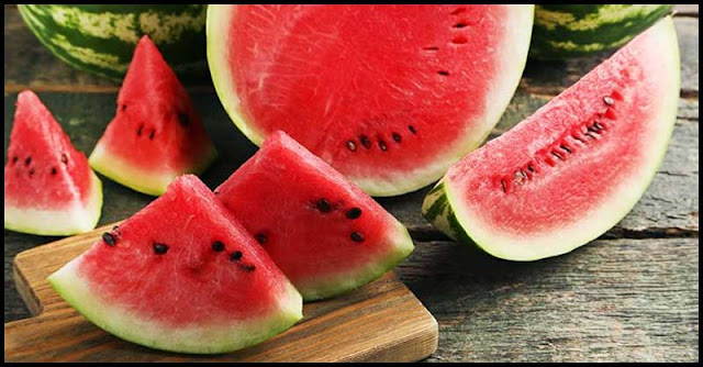 How to Use Watermelon for Hair Growth