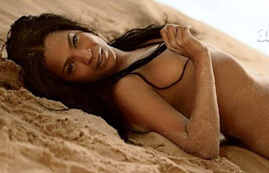 Nude nia long pictures opinion, interesting