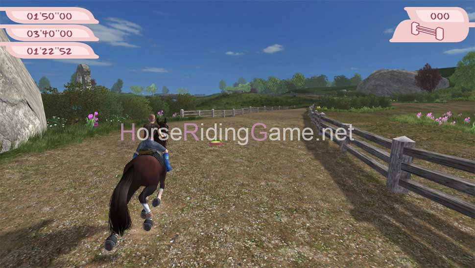Download Free Virtual Reality Horse Ranch Game Free