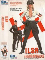 Ilsa, Triologia 1975/76/77 VHS/DVDRip + Legendado