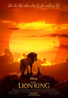 The Lion King First Look Poster 2