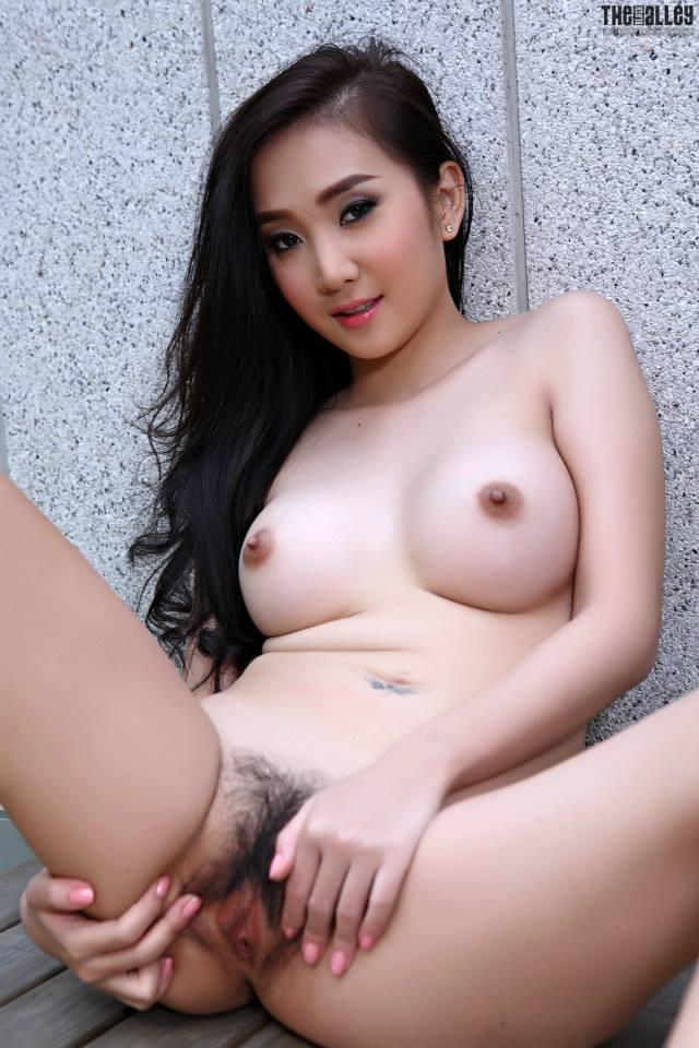 Foto Model Nude Indo 46