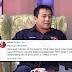 'Bang, raya2 ni simpan lah sikit bodoh tu' - Netizen selar Tun Faisal cuba salahkan kerajaan atas kes telefon meletup