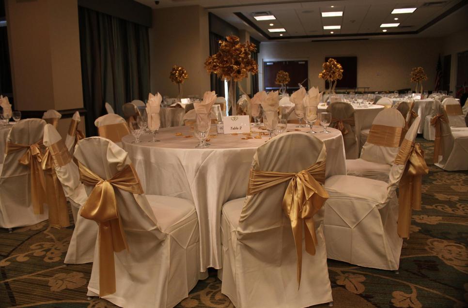 Hilton Garden Inn Valdosta Valdosta GA Wedding Venues