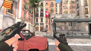 Critical Ops Apk v0.6.4 (Mod Ammo)