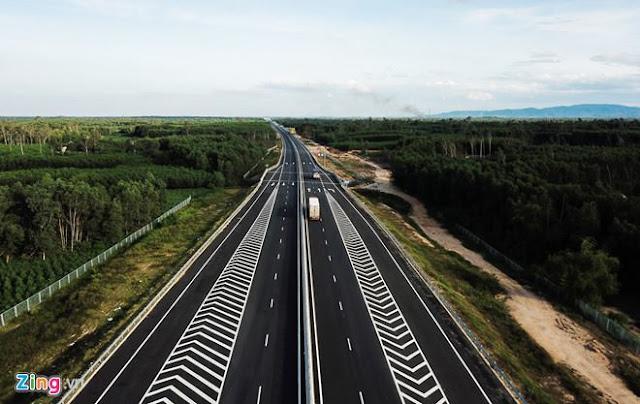 Kỷ luật các tập thể, cá nhân liên quan dự án cao tốc 34.500 tỷ
