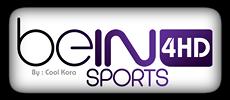 Bein Sport HD 4 Live