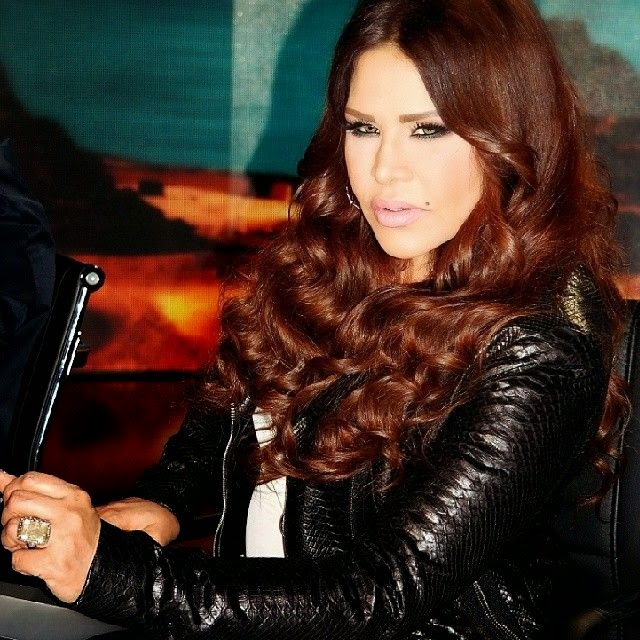 Oddfuttos When The Photos Speak Ahlam Wearing The