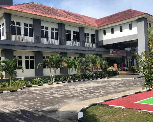 Alamat Telepon Kantor Imigrasi Kelas II Siak - Riau