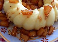 Πανακότα ανανά με ζάχαρη καρύδας, χωρίς λακτόζη - by https://syntages-faghtwn.blogspot.gr